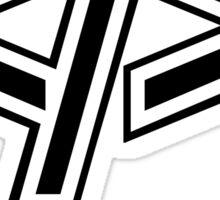 Codeman Sticker