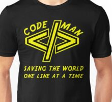Codeman Unisex T-Shirt
