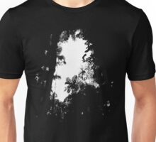 A break in the jungle Unisex T-Shirt
