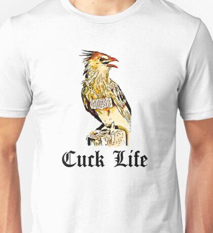 Cuck Life  Unisex T-Shirt