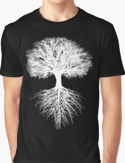 Tree of Life - Womens Graphic T-Shirt
