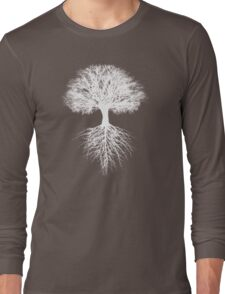 Tree of Life - Womens Long Sleeve T-Shirt