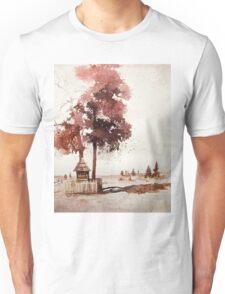 akwarelka 24 Unisex T-Shirt
