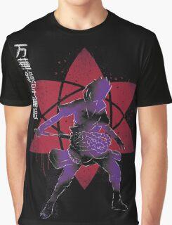 Mangekyo Power Graphic T-Shirt