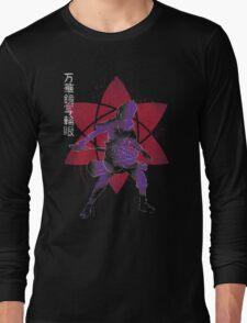 Mangekyo Power Long Sleeve T-Shirt