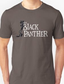 Black Panther T-Shirt Unisex T-Shirt