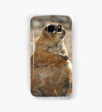 Groundhog Day Samsung Galaxy Case/Skin