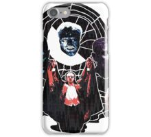 Universal Monsters iPhone Case/Skin