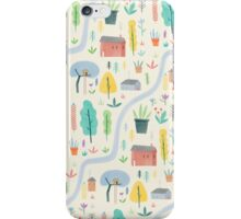 Adventures iPhone Case/Skin