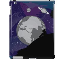 You mean the world to me iPad Case/Skin