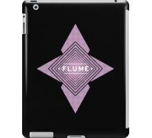 Flume - Stars black  iPad Case/Skin