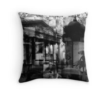 La Madeleine - Paris Throw Pillow