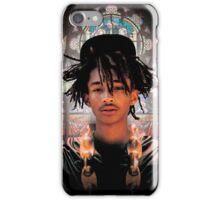 Holy Jaden Khryst iPhone Case/Skin