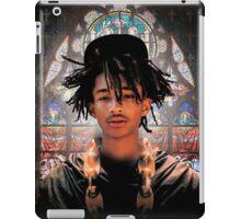 Holy Jaden Khryst iPad Case/Skin