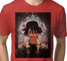 Holy Jaden Khryst Tri-blend T-Shirt