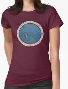 Dream Diver and Friend T-Shirt
