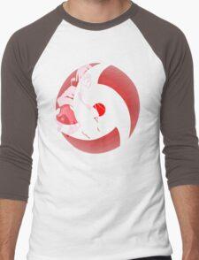 Sharingan Leader Men's Baseball ¾ T-Shirt