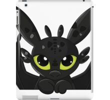 How To Train Your Dragon, Toothless cute pocket iPad Case/Skin