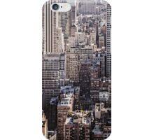 Urban Rooftops iPhone Case/Skin