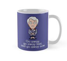 Carolyn from Cabin Pressure (mug) Mug