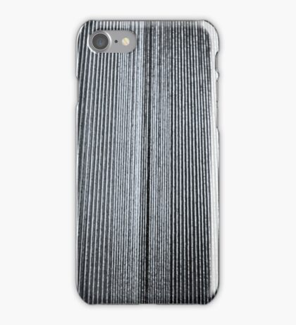 Silver Threads - true colour photo - All products  iPhone Case/Skin