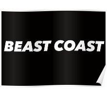 Beast Coast Poster
