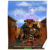 """The Ingredient"" Movie Poster Poster"