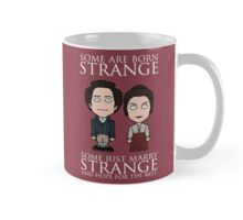 Jonathan and Arabella (mug) Mug