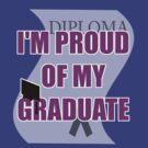proud of my grad by dedmanshootn