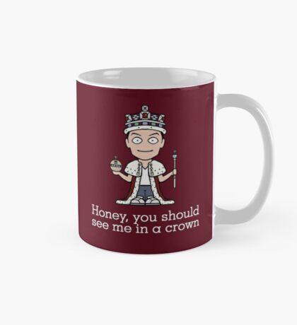 Moriarty (mug) Mug