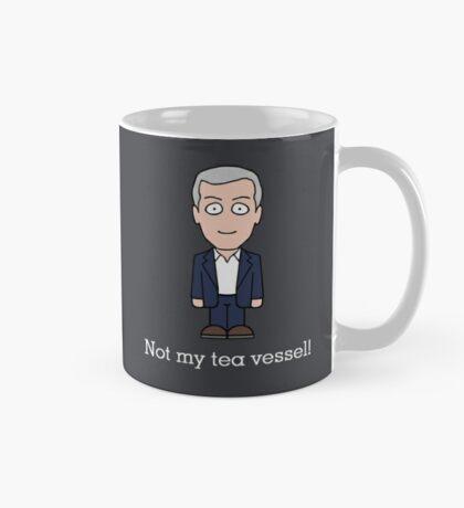 Greg Lestrade (mug) Mug