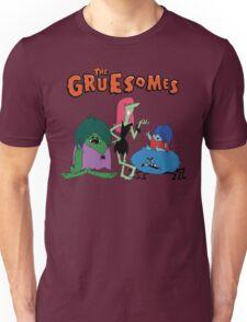 Meet The Gruesomes T-Shirt
