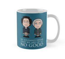Strange and Norrell (mug) Mug