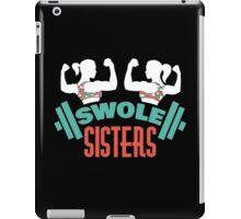 Swole Sisters iPad Case/Skin