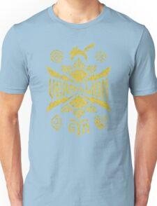 Vermillion Unisex T-Shirt
