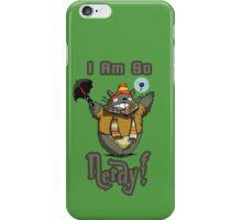 I am so NERDY! iPhone Case/Skin