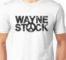 Waynestock Unisex T-Shirt