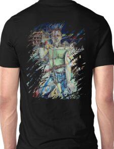 Punk Rules, Ok! Unisex T-Shirt