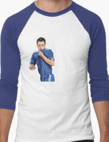 John Terry - Captain Leader Legend Men's Baseball ¾ T-Shirt