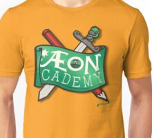 Aeoncademy! Unisex T-Shirt