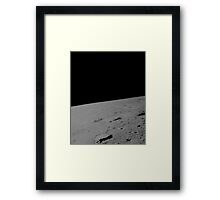 Apollo 14 - 2 Framed Print