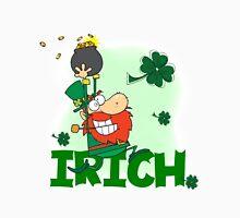 St. Pat's Day Leprechaun Irich Irish Unisex T-Shirt