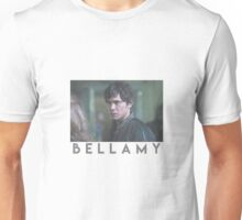 Bellamy Blake Unisex T-Shirt