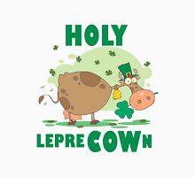 Irish St. Patrick's Day Funny Cow  Unisex T-Shirt