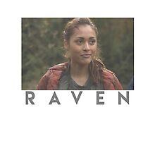 Raven Reyes Photographic Print