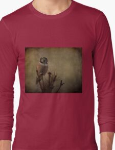 The great orator Long Sleeve T-Shirt