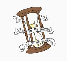 FOB Lyrics Hourglass Unisex T-Shirt