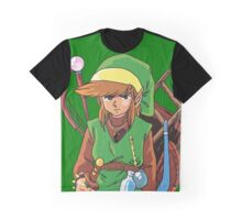 Classic Link 2 Graphic T-Shirt