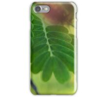 The Awning iPhone Case/Skin