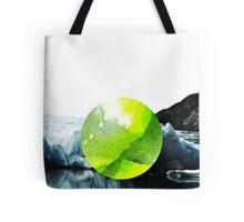 EMERALD MOON Tote Bag